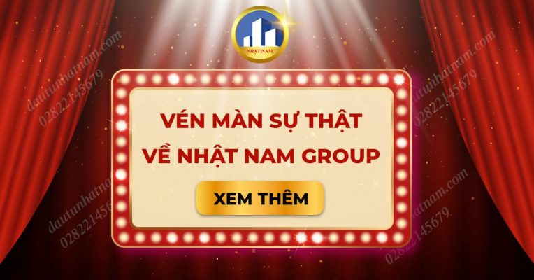 Banner Ven Man Su That Cong Ty Nhat Nam